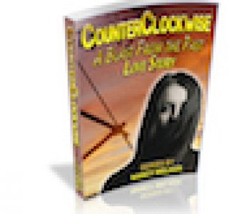 COUNTERCLOCKWISE PARANORMAL ROMANCE